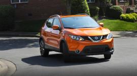 Nissan X-Trail – Chiếc crossover bán chạy nhất thị trường Mỹ