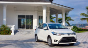 Nửa đầu 2017, Toyota bán gần 30.000 xe tại Việt Nam