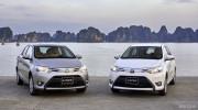 10 mẫu xe ôtô bán chạy nhất Việt Nam 6 tháng đầu năm 2017