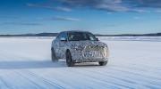 Jaguar E-PACE thử nghiệm trong những điều kiện khắc nghiệt nhất