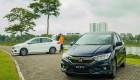 Cơ hội trải nghiệm Honda City 2017 ở nhiều thành phố lớn