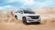 6 tháng đầu năm 2017, doanh số của Chevrolet Việt Nam tăng hơn 30%