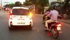 """Những kiểu đi ôtô bị """"ghét cay, ghét đắng"""" ở Việt Nam"""