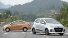 So giá Hyundai Grand i10 2017 ở Việt Nam và các nước