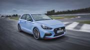 """Hyundai i30 N 2017 trình làng - Xe nhỏ, chạy """"cực"""" nhanh"""