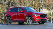 """Mazda CX-5 2017 - Chiếc xe """"cực"""" an toàn"""