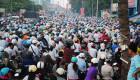Cấm xe máy: TP.HCM làm theo Hà Nội?