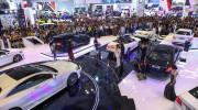Thị trường ôtô Việt tăng trưởng nhanh cỡ nào trong 5 năm tới?