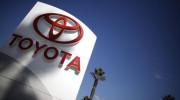 Toyota là hãng xe bán chạy nhất trên toàn thế giới