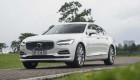 """Đánh giá xe Volvo S90 Inscription 2017: """"Gió mới"""" từ Bắc Âu giá 2,7 tỷ đồng"""