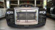 Rolls-Royce Ghost Series II rao bán giá 25 tỷ đồng tại Hà Nội