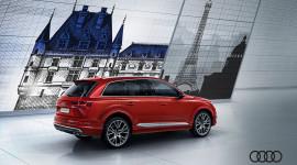 Mua xe Audi, khách Việt được mời đi du lịch Pháp