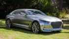 Tham vọng của Genesis trên thị trường xe sang đến năm 2020