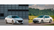 """Honda Accord và Toyota Camry mới: Những """"tượng đài"""" bị lung lay"""