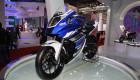 Yamaha R25 2018 rục rịch ra mắt