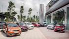 Nhìn lại những khoảnh khắc ấn tượng tại Mitsubishi Eco Drive Challenge