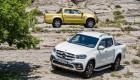 Mercedes-Benz X-Class: Luồng gió mới trong phân khúc bán tải