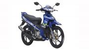 Yamaha giới thiệu 125ZR MotoGP bản giới hạn, giá 2.063 USD