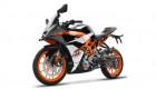 Mẫu sportbike KTM RC390 2017 sẽ có nhiều điểm mới