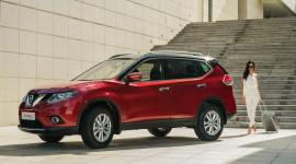 Nissan X-Trail Limited Edition – Sức hút từ thiết kế và công nghệ