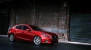 Mazda3 2018 sẽ sớm ra mắt vào cuối năm nay