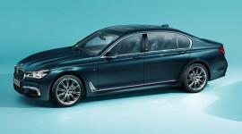 """""""Ngắm"""" BMW 7-Series bản """"độc"""""""
