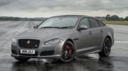 Jaguar trình làng XJR575 2018, tăng tốc từ 0 – 100 km/h trong 4,4s