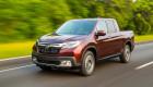 "Honda ""chốt"" giá mẫu bán tải Ridgeline 2018"