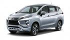 Mẫu MPV hoàn toàn mới của Mitsubishi lộ diện, giá 14.197 USD
