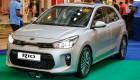 KIA Rio Hatchback 2017 ra mắt thị trường ĐNÁ, giá từ 18.656 USD