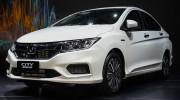 Ảnh thực tế Honda City Hybrid 2017 vừa ra mắt
