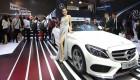 Mercedes-Benz C-Class mới sắp ra mắt thị trường Việt