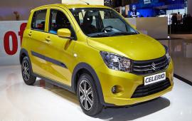 Hyundai Grand i10 sắp có thêm đối thủ tại Việt Nam