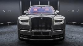Ngắm kĩ siêu phẩm Rolls-Royce Phantom 2018 vừa ra mắt