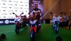 Ra mắt môtô Benelli 302R 2017 trang bị phanh ABS