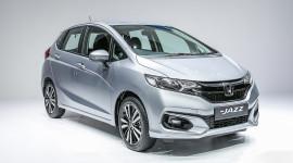 Honda Jazz 2017 sắp được giới thiệu tại Việt Nam