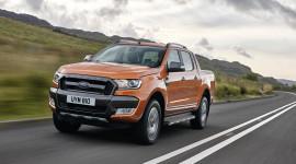 """Ford Ranger 2019: Sự trở lại của """"kẻ dẫn đầu"""""""