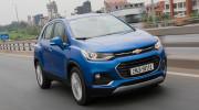 5 điểm nổi bật trên Chevrolet Trax 2017