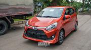 Toyota Wigo – đối thủ nặng kí của Hyundai Grand i10 xuất hiện tại VN