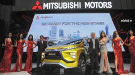 """Mitsubishi XM Concept – """"tâm điểm"""" của Mitsubishi tại VMS 2017"""