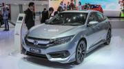 Cận cảnh Honda Civic Turbo với gói độ Modulo tại Việt Nam