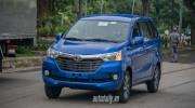 Toyota Avanza 2017 – MPV giá rẻ mới cho người Việt