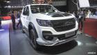Chevrolet Trailblazer 2017 – SUV 7 chỗ hoàn toàn mới cho người Việt