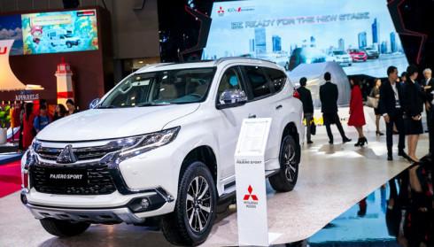 Mitsubishi Motors Việt Nam: 100 năm và sẵn sàng cho hành trình mới