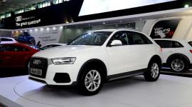 33 chiếc Audi Q3 tại Việt Nam bị lỗi hệ thống đèn phanh