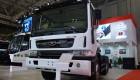Xe thương mại Daewoo tham gia Triển lãm Ôtô Việt Nam 2017