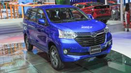 MPV đa dụng giá rẻ Toyota Avanza 2017 ra mắt tại Việt Nam