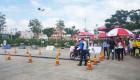 Honda Việt Nam cảm ơn niềm tin của khách hàng