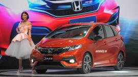 Trải nghiệm nhanh Honda Jazz 2017: Tân binh vừa ra mắt tại Việt Nam