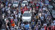 Xứ sở xe máy la liệt vẫn không tắc đường: Đâu cần phải cấm